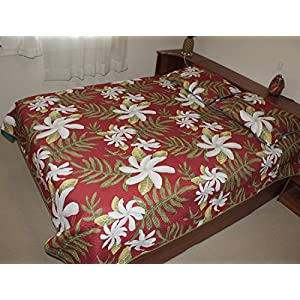 5156DSIz32L._SS300_ Hawaii Themed Bedding Sets