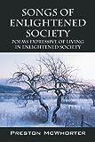 Songs of Enlightened Society, Preston Mcwhorter, 1478705906