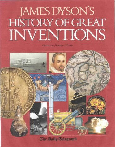 Download James Dyson's History of Great Inventions ebook