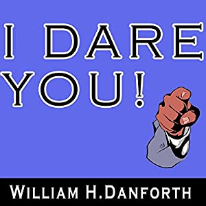 I Dare You! Audiobook