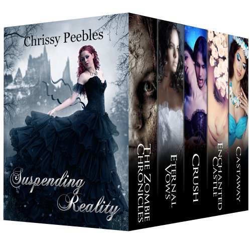 Suspending Reality (Five Fantasy Stories)