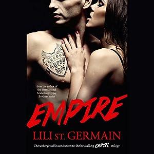 Download audiobook Empire: Cartel, Book 3