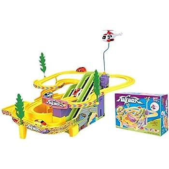 Amazon Com Penguin Race Toys Games