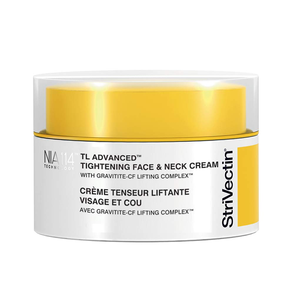 ストリベクチン StriVectin-TL Advanced Tightening Face & Neck Cream 50ml   B013KPLLE0