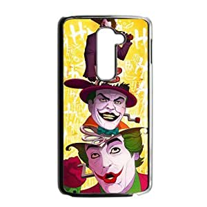 & Phone Case Design Batman Movie Joker for LG (G2) Case