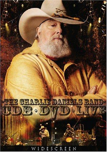 CDB DVD Live