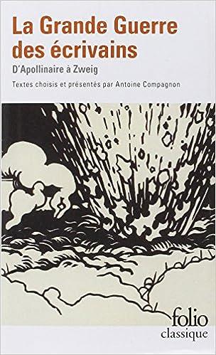 1STI - Recherche textes littéraires - 1ère guerre mondiale 5156FKt5BOL._SX302_BO1,204,203,200_