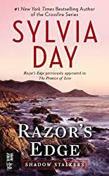 Razor's  Edge (Shadow Stalkers Book 1)