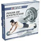 Roda de Exercícios Abdominais Kikos AB3438