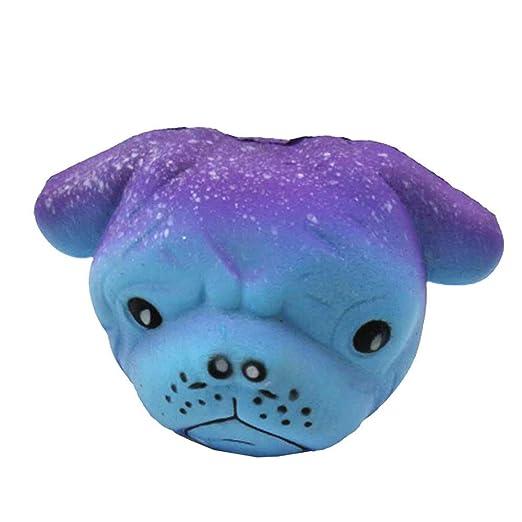 Kangrunmy- Squishy Squishies Squeeze - Juguete de descompresión ...