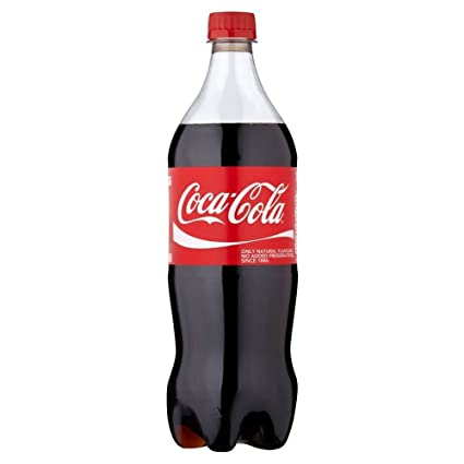 Coca Cola (1L)