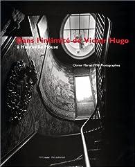 Dans l'intimité de Victor Hugo à Hauteville House par Michel Butor