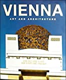Front cover for the book Vienna: Art and Architecture by Rolf Toman