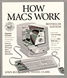 How Macs Work, John Rizzo, 1562764012