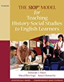 img - for The SIOP Model for Teaching History-Social Studies to English Learners (SIOP Series) book / textbook / text book