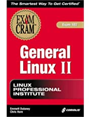 Lpi General Linux II Exam Cram