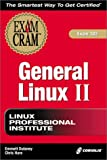 LPI General Linux II, Emmett A. Dulaney, 1576109623