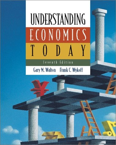 Understanding Economics Today