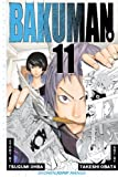 Bakuman。, Vol. 11: Title and Character Design