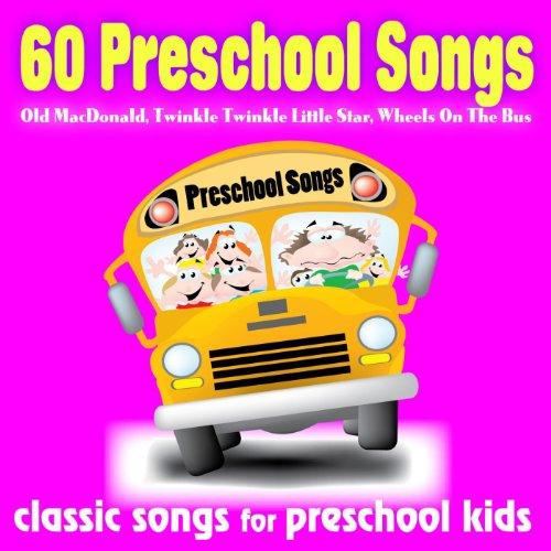 60 Preschool Songs: Old Macdonald, Twinkle Twinkle Little