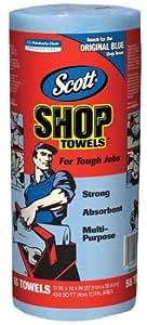 Scott Shop Towels