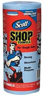 6PK BLU Shop Towel (B000BO6FA4) | Amazon price tracker / tracking, Amazon price history charts, Amazon price watches, Amazon price drop alerts