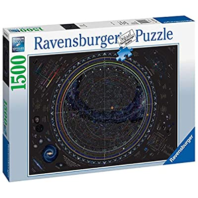 Ravensburger Universo Puzzle 16213