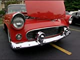 Classic T-Bird Convention, Performance Trends, Car Car Products