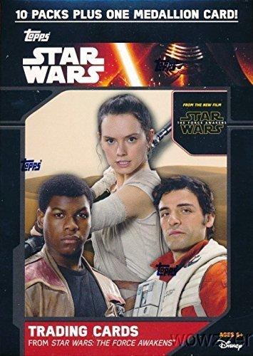 2015 Topps Star Wars Blaster Box