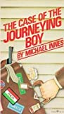The Case of the Journeying Boy, Innes, Michael, 006080632X