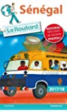 Guide du Routard Sénégal 2017