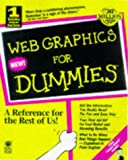 img - for Web Graphic for Dummies book / textbook / text book