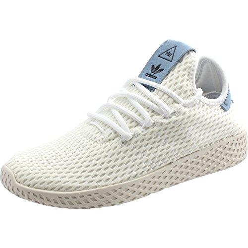 adidas Pharrell Williams Tennis Hu Trainers White White buy cheap shop sHnE8t