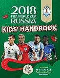 2018 FIFA World Cup Russia Kids' Handbook