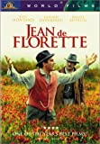 Jean de Florette poster thumbnail