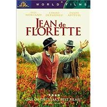 Jean De Florette (1987)