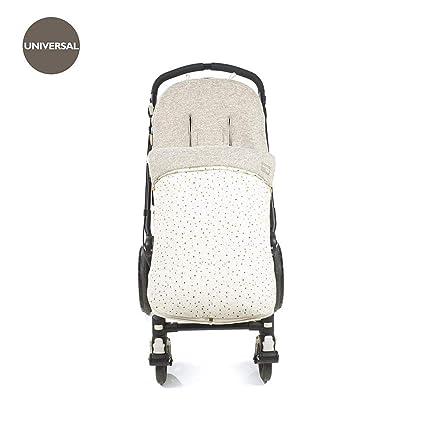 Walking Mum 35844 - Saco silla invierno: Amazon.es: Bebé
