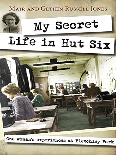 My Secret Life in Hut Six: One woman's experiences at Bletchley - Career Hut