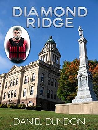 book cover of Diamond Ridge