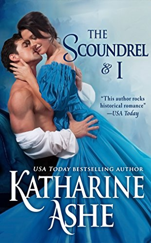 book cover of The Scoundrel and I