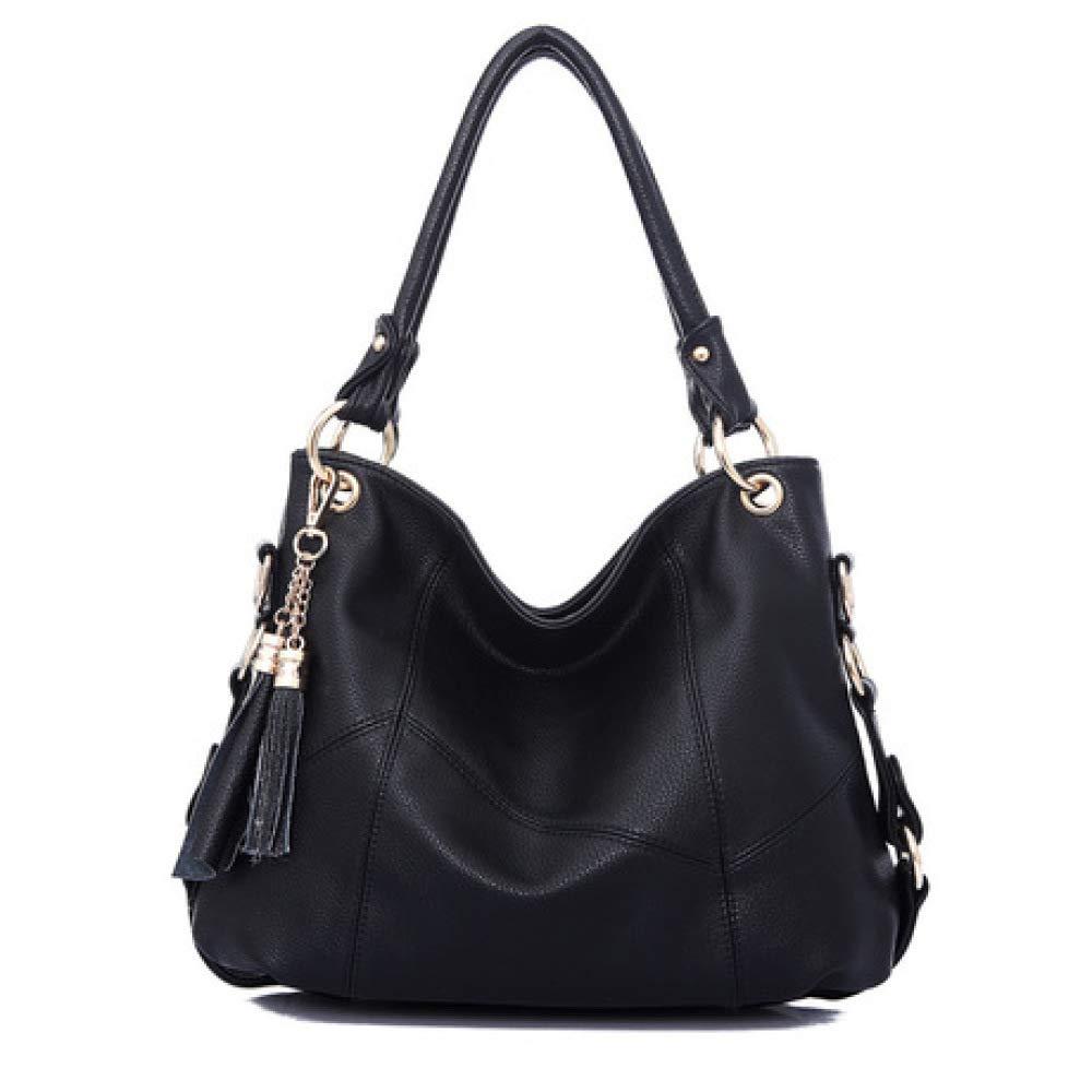 Plj Weibliche Tasche, verbesserte Version von Handtaschen mit großer großer großer Kapazität B07P7NNLH3 Rucksackhandtaschen Bevorzugtes Material 5319c9