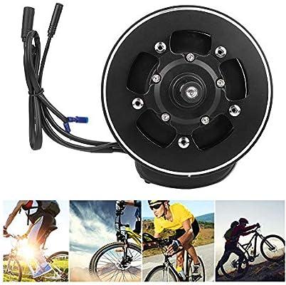 Simlug Motor Central de Bicicleta eléctrica de accionamiento Medio ...