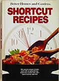 Short-Cut Recipes, , 0696013606