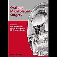 Oral and Maxillofacial Surgery (English Edition)