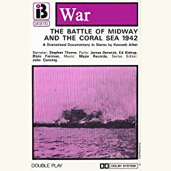 The Battle of Midway (Dramatised)