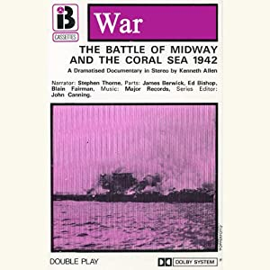 The Battle of Midway (Dramatised) Performance