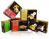 1 Pack Fantasia Shisha Molasses Premium Flavors 50g For Hookah (Choose Flavor)