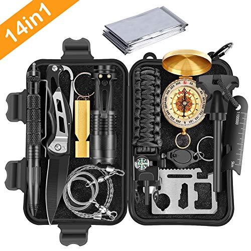 Bestselling Emergency Survival Kits