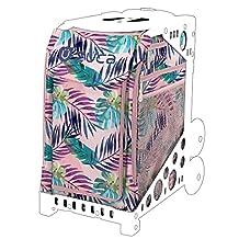 Zuca Pink Oasis Sport Insert Bag (Frame Sold Separately)