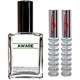 Aware Pheromones for Social and Business Situations - Confidence Enhancer Kit for Women
